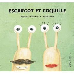 ESCARGOT ET COQUILLE - ESCARGOT