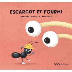 ESCARGOT EL FOURMI